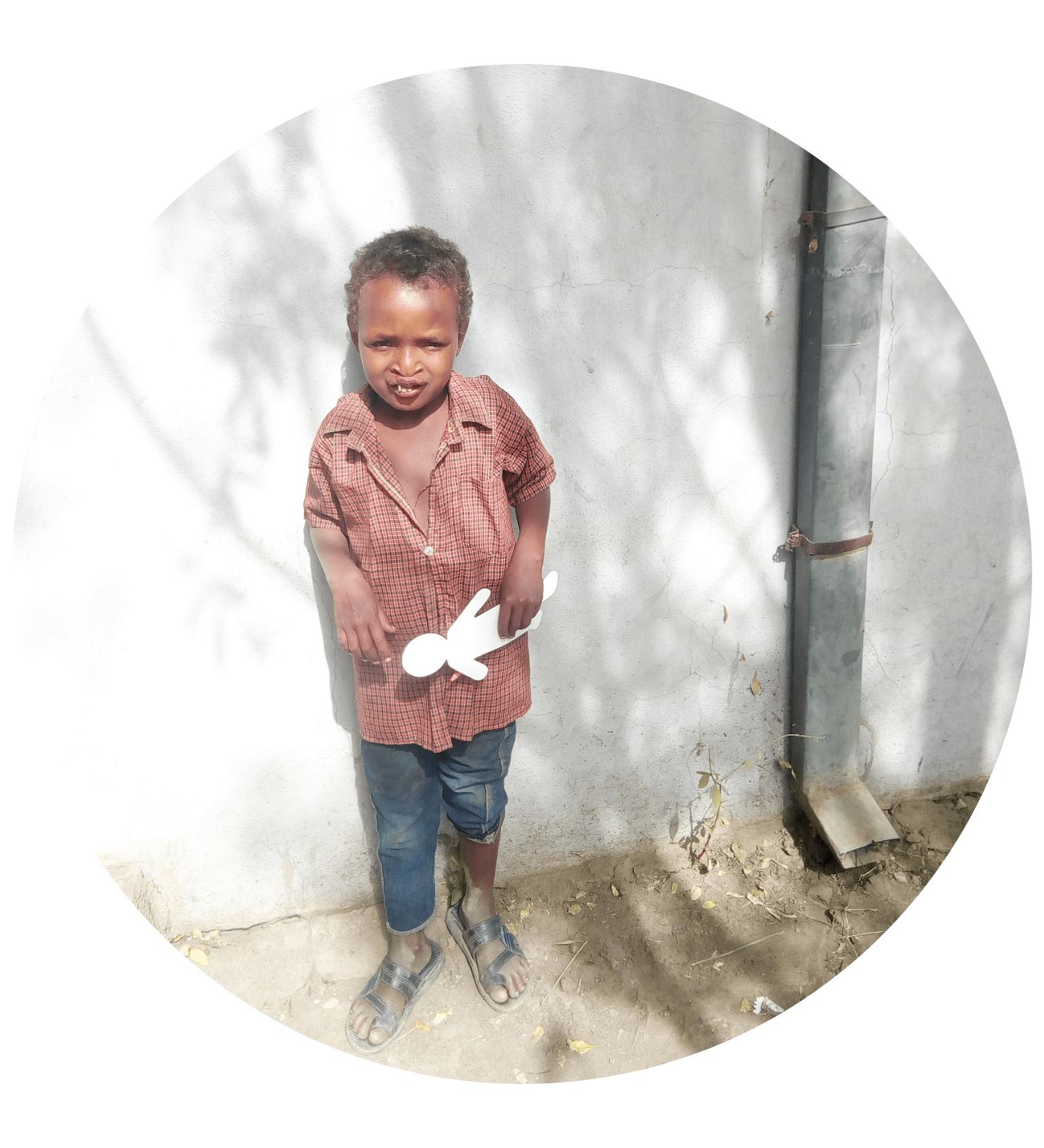 Ethiopia: Meet Kalid
