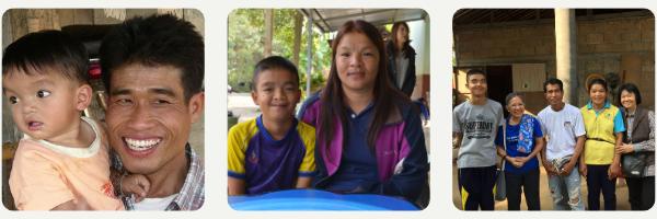 Thailand: Meet Nattanon