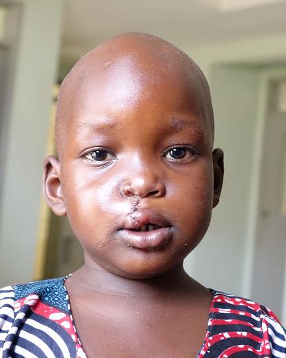 Mobilizing CCC in Uganda: Meet Betty